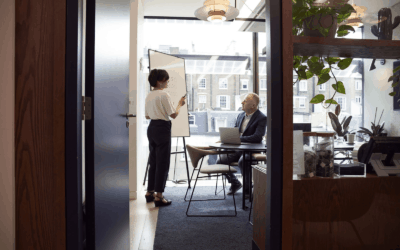 5 Marketing Budget Mistakes You're Making As A CEO